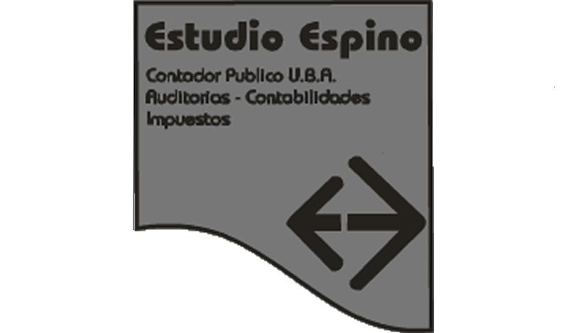 Estudio Espino