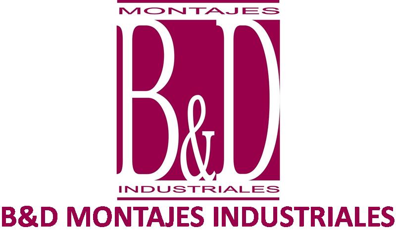 B&D Montajes Industriales